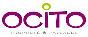 Logo Ocito Propreté & Paysages