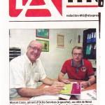 L'Alsace - 31.08.09 - Première page